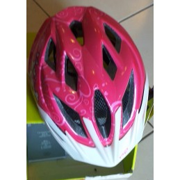 Casque Rose Bluegrass 52-57cm