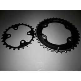 Plateaux Shimano 36-26 BC