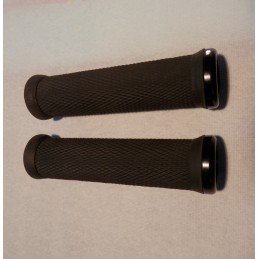 Grips ODI Elite Motion Black